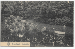 Bouchout Kastanjehof - Böchout