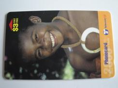 1 GPT Phonecard From Fiji Islands - Children - 27FJB (0)