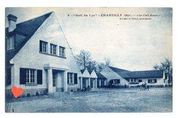 "15770-LE-60-"" Golf Du Lys ""-CHANTILLY-"" Le Club House ""-----------animée - Chantilly"