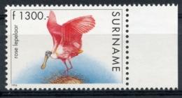 Surinam, Suriname, 1994, Birds, Animals, Fauna, MNH, Michel 1471 - Surinam