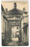 VILLENEUVE LES AVIGNON  PORTE DE CLOTURE ANCIENNE CHARTREUSE - Villeneuve-lès-Avignon