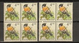 Belgie - Belgique : Ocb Nr:  2397 ** MNH  (zie  Scan )  De 2 Soorten Uit De COB, - 1985-.. Vögel (Buzin)