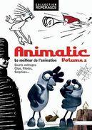 Animatic   Volume 2 - Dessin Animé
