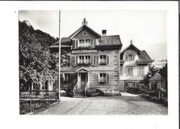 16684 - Unterterzen Gasthof Blumenau  (format 10 X 15) - SG St. Gall