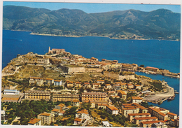 Italie,italia,toscana,elbe,elba,PORTOFERRAIO,bord De Mer,vue Aerienne,livorno - Livorno