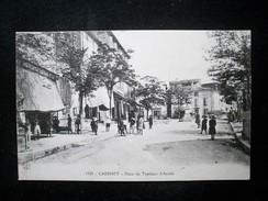 CADENET PLACE DU TAMBOUR D'ARCOLE - Cadenet
