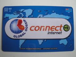 1 Remote Phonecard From Fiji Islands - Global Gossip