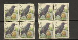 Belgie - Belgique : Ocb Nr:  2638 ** MNH  (zie  Scan ) Beide Soorten Uit Ocb, - 1985-.. Vögel (Buzin)