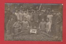 Munchen  --  Deutsche Soldaten  --9/1/1915 - Muenchen