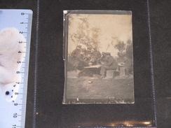 GEORGES VAN DER LINDEN - EMILE DE MOL - SOUVENIR DE LA GUERRE 1914-1915-1916-1917 - 1914-18