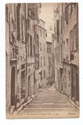 Nice Une Rue De La Vieille Ville - Autres