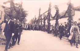 Crna Gora - Montenegro, Kolasin Posjet Nikole I. - Montenegro