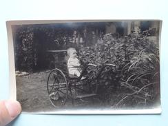 Familiefoto's : Detail Zie Kinderwagen ( 3 Stuks / Pcs./ Zie Foto's Voor Details ) ! - Anonymous Persons