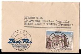 Petite Enveloppe Avec N° 2114 125 éme Aniversario Del Gran Teatro Del Liceo - Espagne