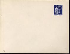 Enveloppe Entier 90ct Bleu Paix Laurens Storch P192 F3 Intérieur Mauve Neuve Cote 70 Euros