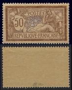 France N° 120d Neuf ** Centrage Parfait - Signé Calves - Cote 900 Euros - Superbe - Nuevos