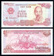 Viêt-Nam (1988)  - 500 Dong P 101 UNC - Vietnam
