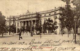 MADRID. BOLSA DE COMERCIO - Madrid