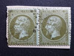 N° 19 - 1862 Napoléon III