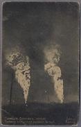 BAKOU BAKY BACOU BAKU Exploitation Du Petrol Gas Oil About 1910y. D660 - Azerbaïjan