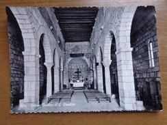 Kerk, Eglise, Church, Kirche / Olbia, Interior Of The S Simplicio Cathedral --> Unwritten - Kerken En Kathedralen