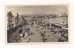 AK Linz A.d.Donau - (Hauptplatz Um 1927) - Nicht Gelaufen - Linz