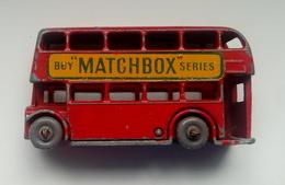 Lesney No 5 Matchbox Variant - Restoration Project - Scale 1:76