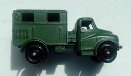Lesney No68 AUSTIN Mk.2 Radio Truck - Restoration Project - Scale 1:76