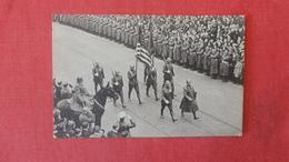 Funeral  Van Den Koning Albert 1  22-2-1934 Ref 2564 - Funerali
