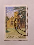 ZAMBIE 1996  LOT# 13 - Zambie (1965-...)