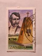 ZAMBIE 2000  LOT# 14 - Zambie (1965-...)