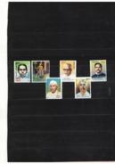 INDIEN , India , ** , MNH , Postfrisch , Mi.Nr. 2333 - 2338