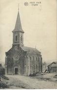 PETIT FAYS : L'Eglise - RARE VARIANTE - - Vresse-sur-Semois