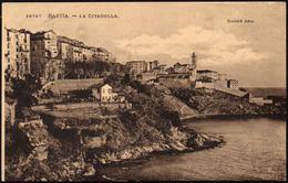 FRANCE POSTA MILITARE ITALIANA # 79 14/11/1942 - BASTIA - LA CITADELLE - Bastia