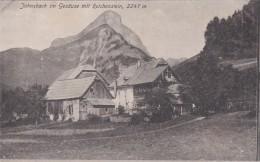 Johnsbach Im Gesäuse Mit Reichenstein (9720) * 1920