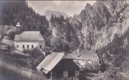 Kirche In Johnsbach * 1919