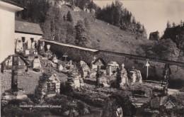 Gesäuse, Johnsbach, Friedhof (2681)