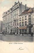 Antwerpen Anvers  L'Hotel Terminus   L'Anversois  Cafe     X 1516 - Antwerpen