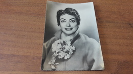 Postcard - Film, Actor, Joan Crawford    (V 31311) - Acteurs
