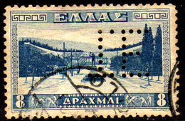 08291 Grécia 404 Perfim TE Trapeza Ellados B. Da Grecia - Sonstige