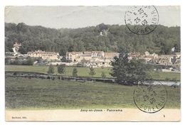 (14073-78) Jouy En Josas - Panorama - Jouy En Josas