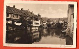 D1339  Erfurt Junkersand. Gelaufen In 1935 - Erfurt