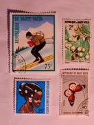 HAUTE-VOLTA  1971-77  LOT# 1 - Haute-Volta (1958-1984)