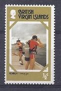 170027344  BRITISH VIRGIN ISL.  YVERT    Nº  325  **/MNH - Iles Vièrges Britanniques
