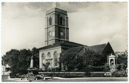 LONDON : CHELSEA OLD CHURCH - London Suburbs