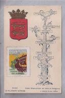 CPA - Le Millénaire Normand Juin 1911 - Rouen (76) - Arbre Généalogique Des Ducs De Normandie  // Vignette - Rouen