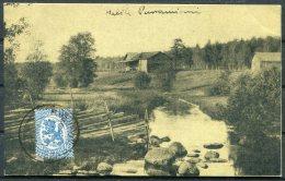 1920s Finland Postcard - Reykjavik, Iceland - Finland