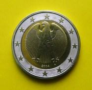Münzen, EURO, BRD, 2 Euro, 2004 - A - Deutschland