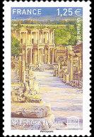France 2016 Set - Unesco - Ephesus - France