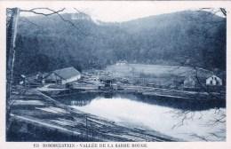 57 - Moselle - ROMMELSTEIN -  Vallée De La Sarre Rouge ( Scierie ) - France